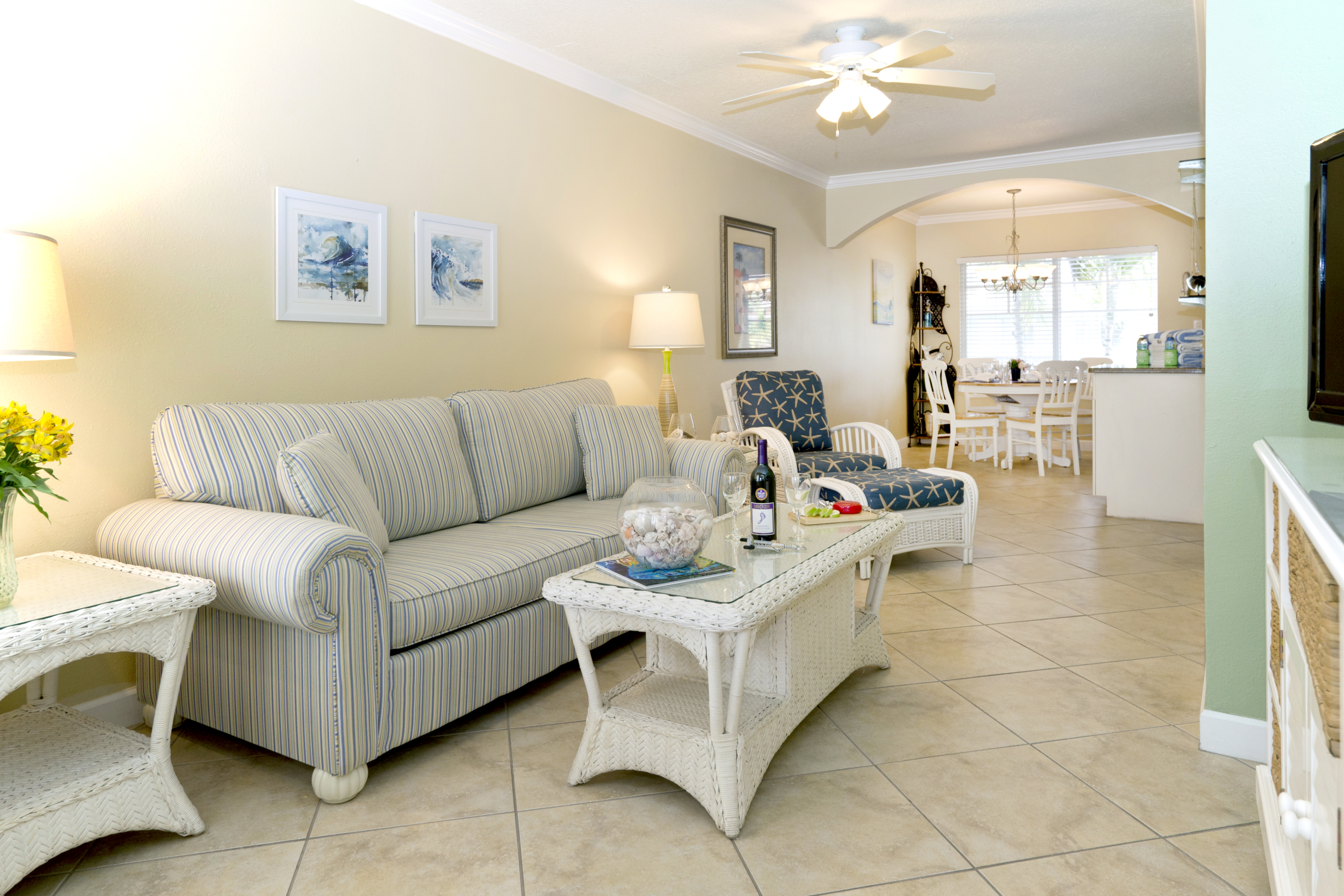 Barefoot Beach Resort Vacation Condo Rentals On Indian Shores